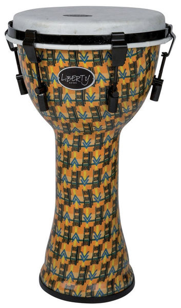 "10"" Djembe Liberty Hook AK Gewa"