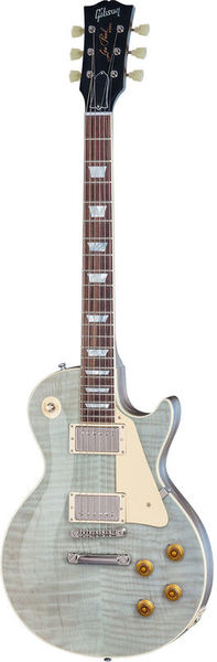 Gibson Les Paul Rock Top Malachite
