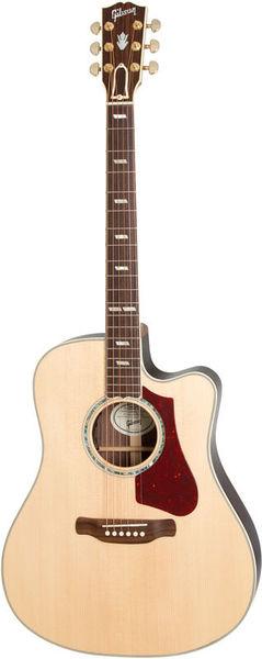 Gibson Hummingbird Supreme AG 2018