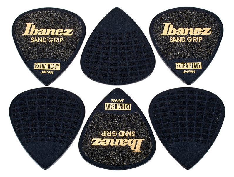 Ibanez PA16XSG-BK Pick Set