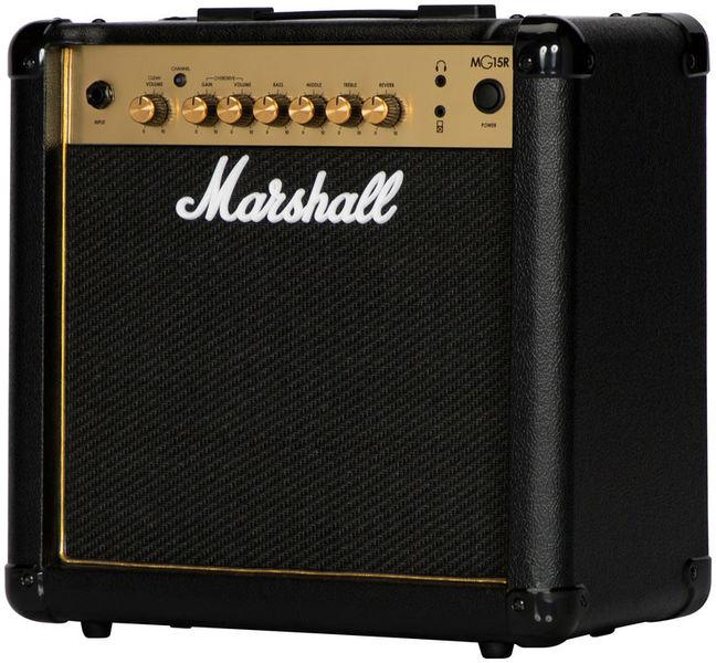 MG15GR Marshall