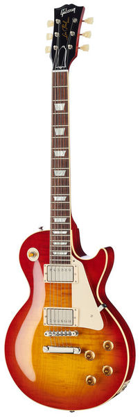 Gibson Std Historic LP 59 WC Gloss