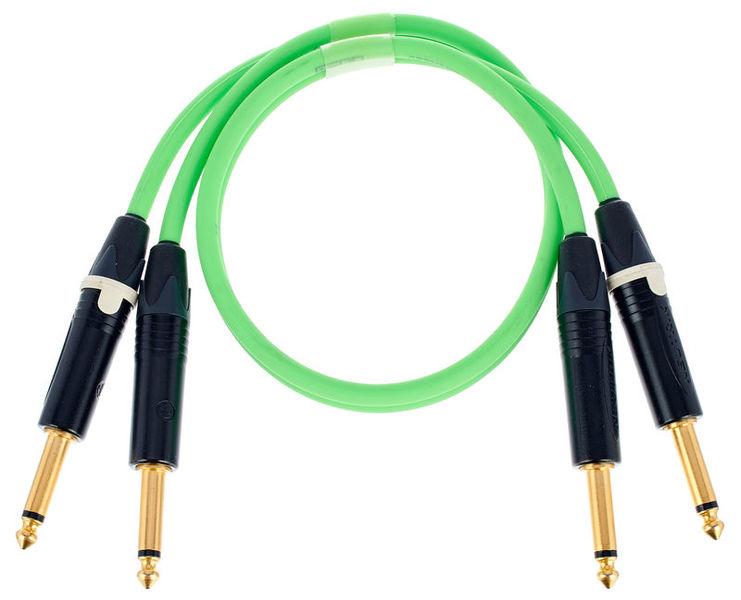 Cordial CEON DJ Plug 0,6 G