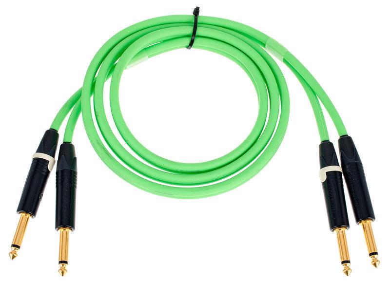 Cordial CEON DJ Plug 1,5 G