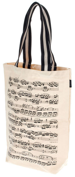 agifty City Shopper Sheet Music NT