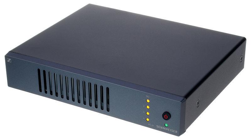 Sennheiser AC41 Antenna Combiner