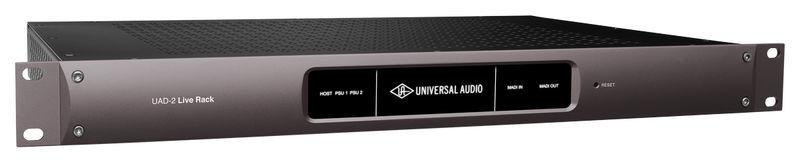 Universal Audio UAD-2 Live Rack Ultimate