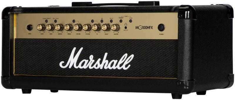 MG100HGFX Marshall