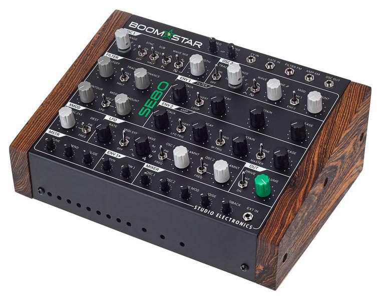Studio Electronics Boomstar SE80 MKII