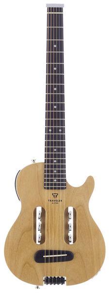 Traveler Guitars Escape MK-III Steel NS
