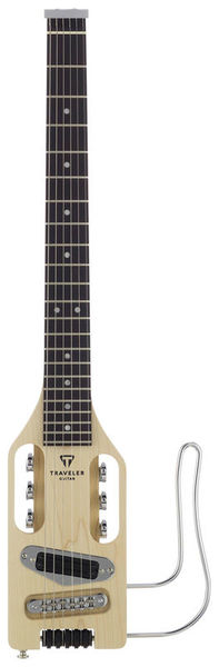 Traveler Guitar Electric Ultra-Light Maple