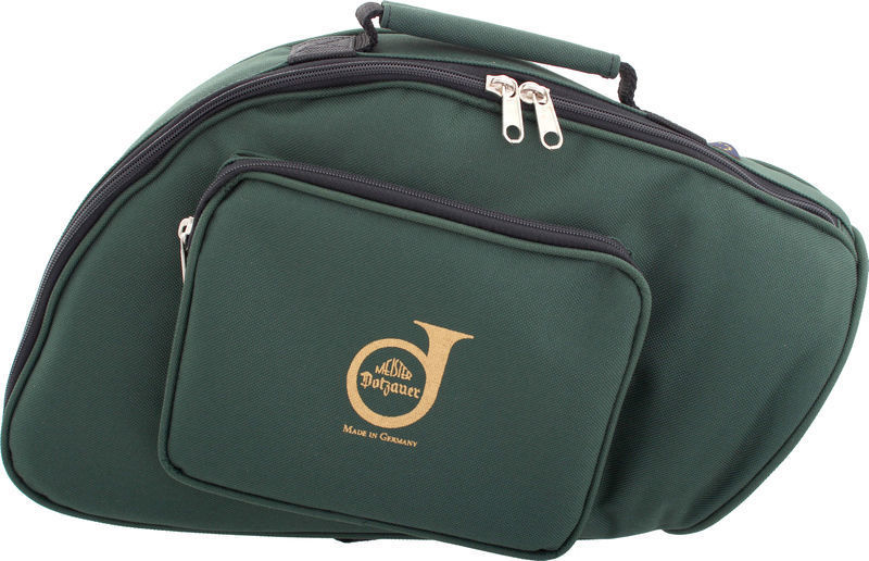 Bag Fürst Pless Horn green Dotzauer