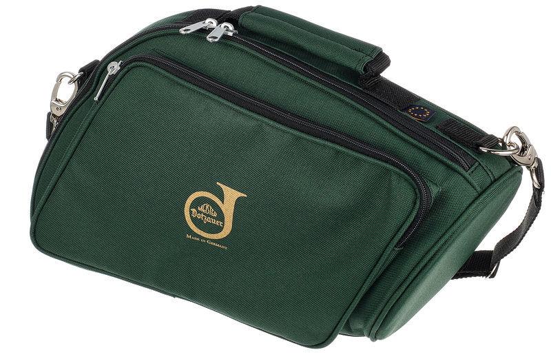 Dotzauer Bag Fürst Pless Horn green