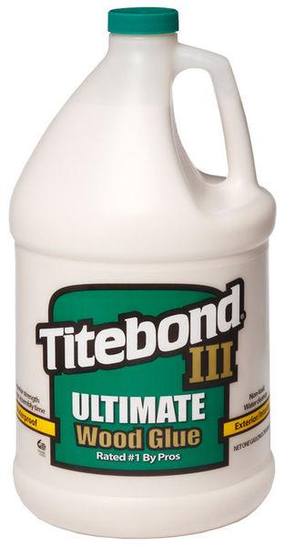 141/6 III Ultimate Gallon Titebond