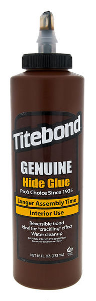 Titebond 501/4 Original Hide Glue 473ml