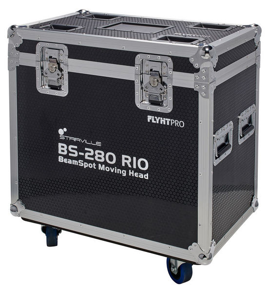 Flyht Pro BS-280 Tourcase 2in1