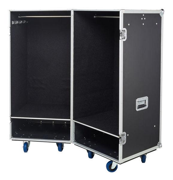 Wardrobe Tour Case Flyht Pro