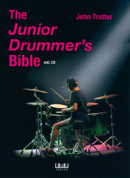 Ama Verlag The Junior Drummers Bible Thomann Uk