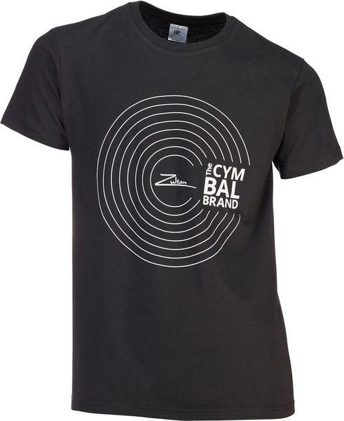 Tee Shirt Mens Shirt When You Play Cymbals Shirt