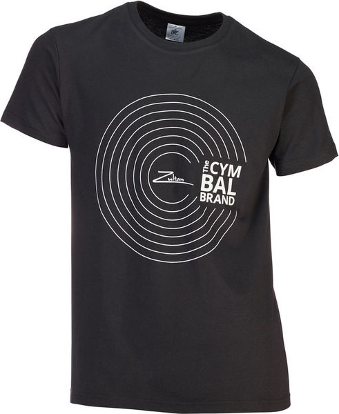 Zultan Cymbal T-Shirt L