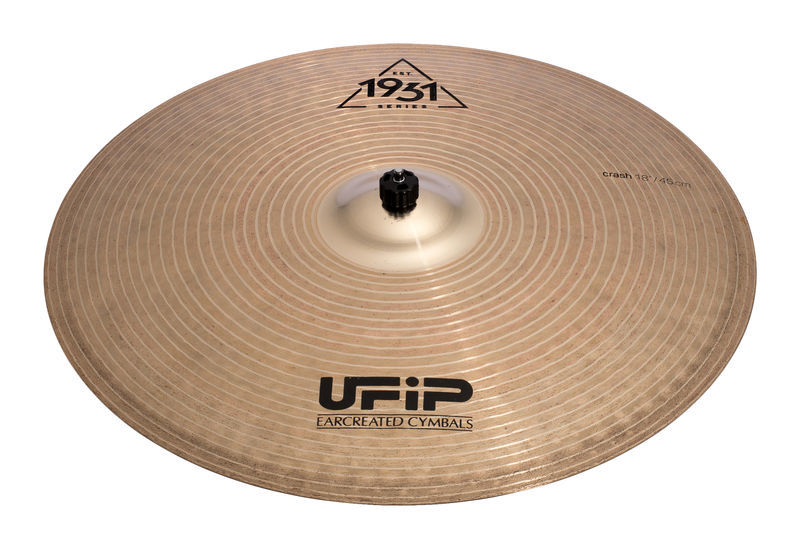 "18"" Est. 1931 Series Crash Ufip"