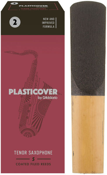Plasticover Tenor Sax 2 Daddario Woodwinds