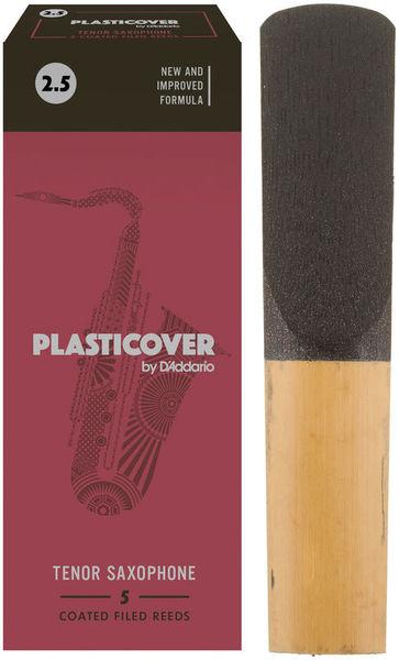 DAddario Woodwinds Plasticover Tenor Sax 2,5