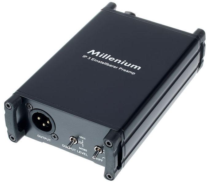 IP 3 Millenium