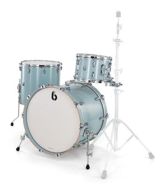 "British Drum Company Legend Series 22"" Sky Blue"