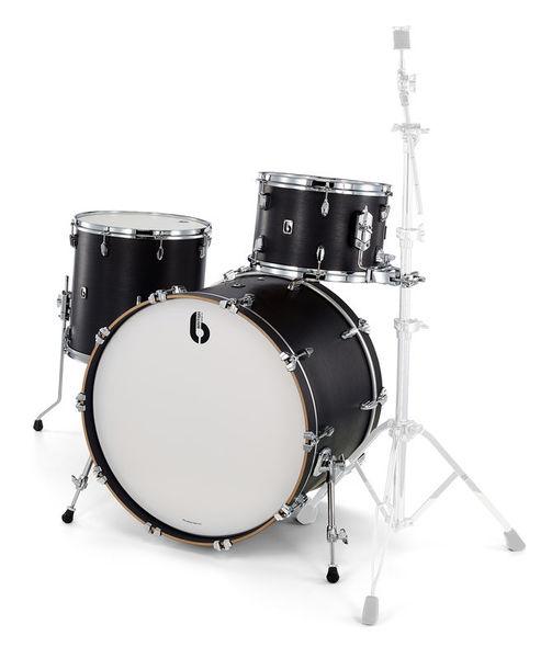 "British Drum Company Legend Series 24"" Kensington"