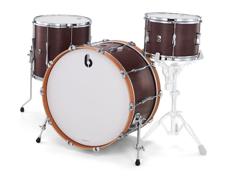 British Drum Company Lounge Series 24