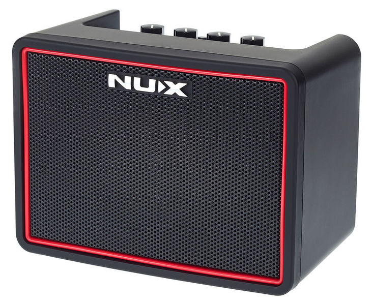 MightyLite BT Modeling Amp Nux