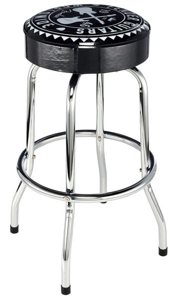 Miraculous Fender Worldwide Bar Stool 24 Camellatalisay Diy Chair Ideas Camellatalisaycom