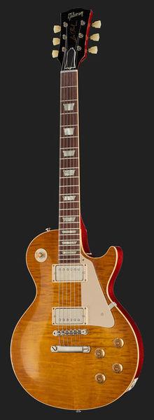 Gibson Les Paul 59 Lemonburst AGED