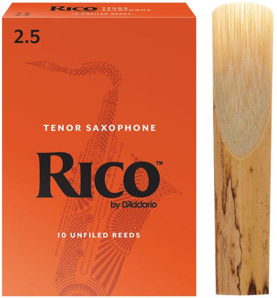 Rico Tenor Sax 2,5 DAddario Woodwinds