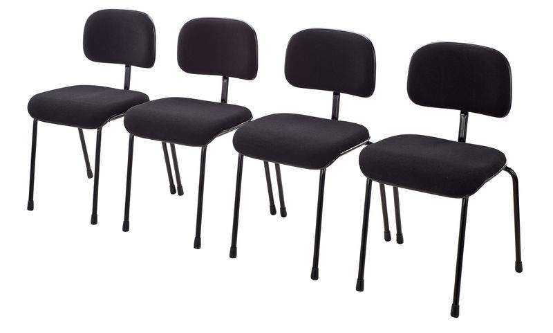 Bergerault B1014 Orchestra Chair 4pc
