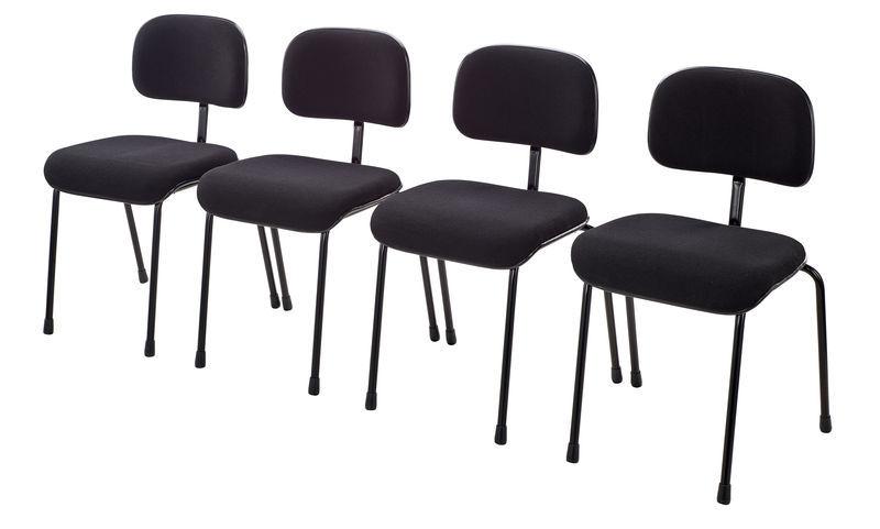 Bergerault B1014 Orchestra Chair 4pc