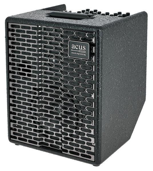 Acus Simon-6T Black