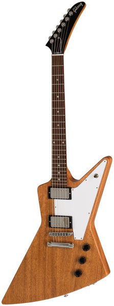 Gibson Explorer Antique Natural