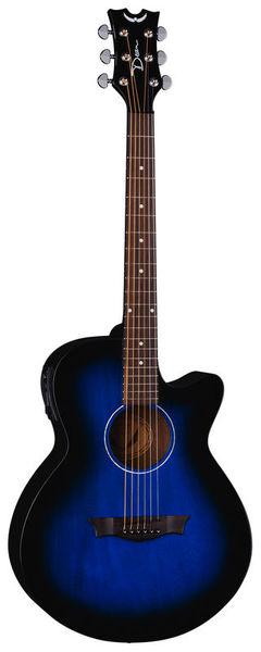 Dean Guitars AXS Performer w/ PU Blue Burst