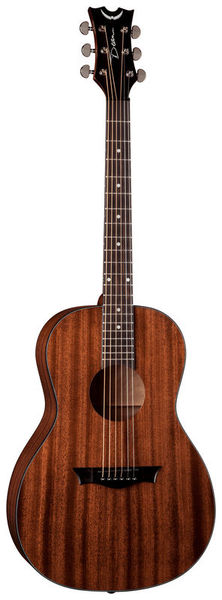 Dean Guitars AXS Parlor Mahagony