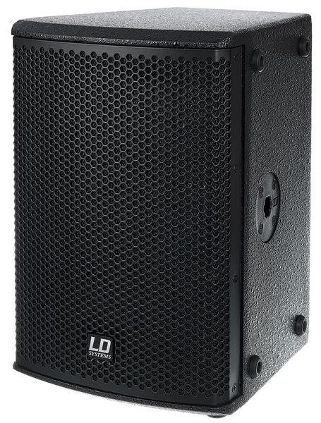 Mix 6 A G3 LD Systems
