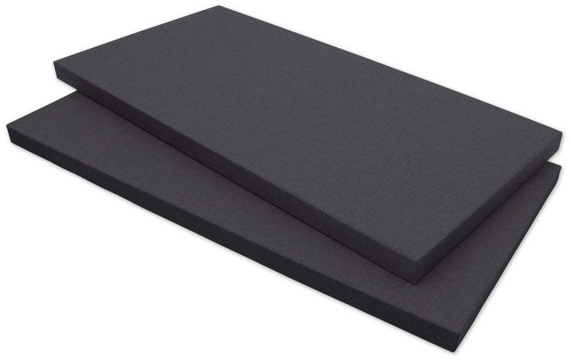 Spectrum 2 L5 Tile Grey EQ Acoustics