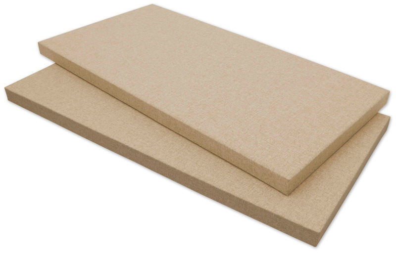 EQ Acoustics Spectrum 2 L5 Tile Natural