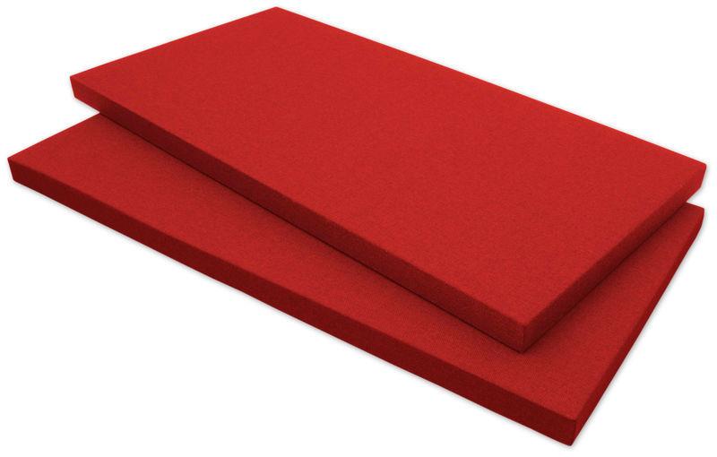 EQ Acoustics Spectrum 2 L5 Tile Red