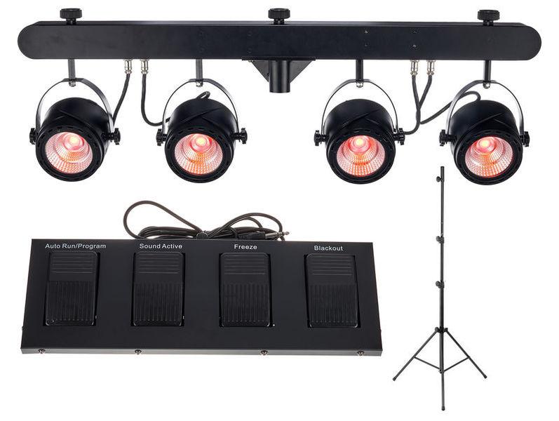 Fun Generation LED Pot System COB 40W Bundle
