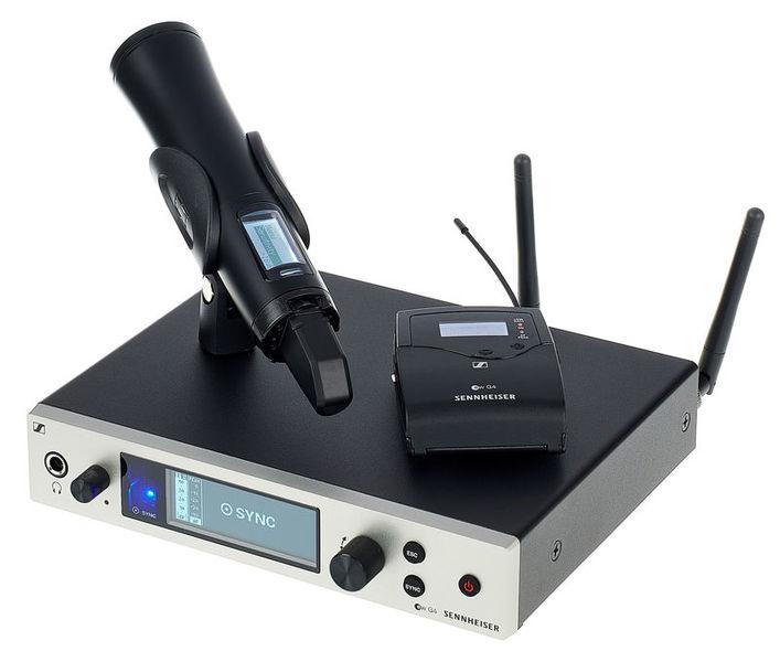 Sennheiser ew 300 G4 Base Combo AW+ Band