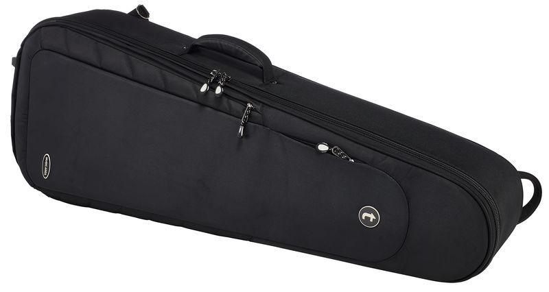 Thomann SafeCase 90 2 x E-Guitar Bag