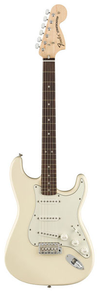 Fender Albert Hammond Jr Stratocaster