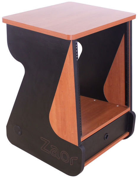 Zaor MIZA Rack 12 MKII Black Cherry
